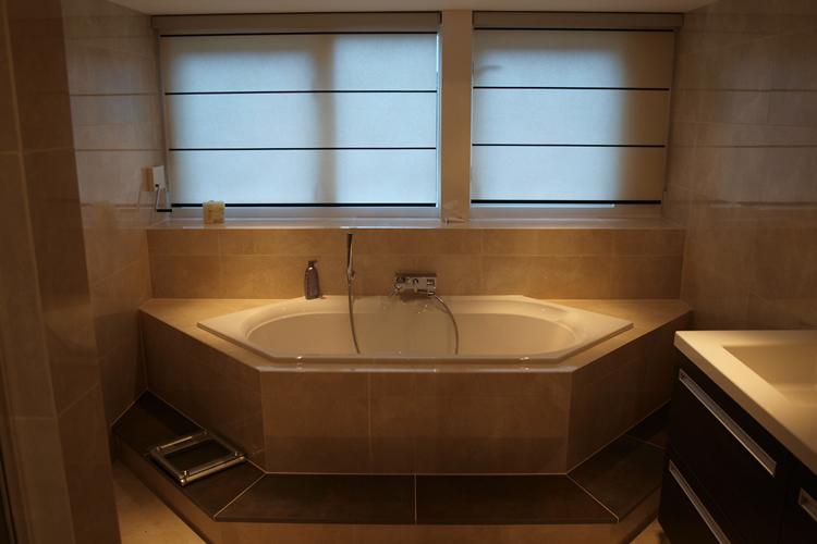 Portfolio bouw & hout keukens badkamers meubels trappen