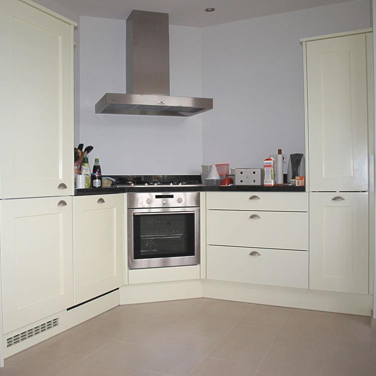 Keuken hoekkast: jaap raat interieurbouw exclusieve keukens ...